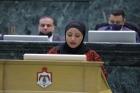البدول تطالب بزيادة التمثيل النسائي في البرلمان