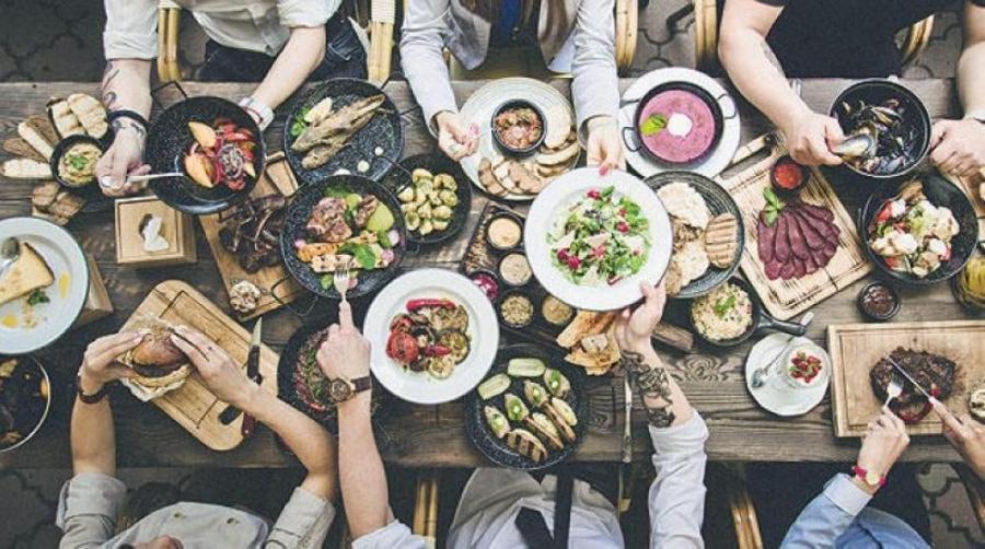 المنتجات الغذائية الأردنية مكون أساسي على مائدة القطريين