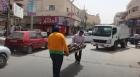 أمانة عمان ازالة البسطات العشوائية هدفها صحة وسلامة المواطن