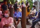 الهند تسجل أكثر من 4 آلاف وفاة جديدة بفيروس كورونا