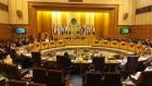 مجلس الجامعة العربية يعقد دورة غير عادية بعد غد الاثنين لبحث الجرائم الإسرائيلية في القدس
