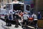 وفاتان واصابة بتدهور مركبة على طريق اربد الزرقاء