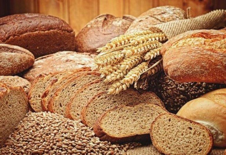 تأثير الإقلاع عن تناول الخبز لمدة شهر