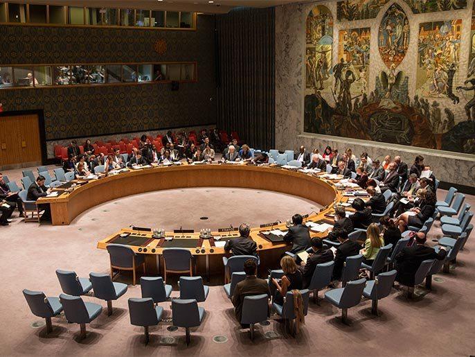 مجلس الأمن يدين المجزرة في بوركينا فاسو