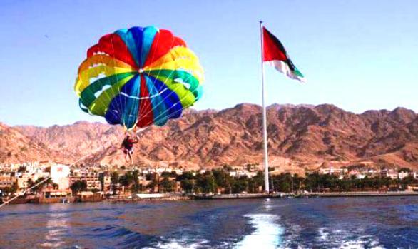 قطريون يتطلعون للسياحة في الأردن هذا الصيف بعد فتح القطاعات