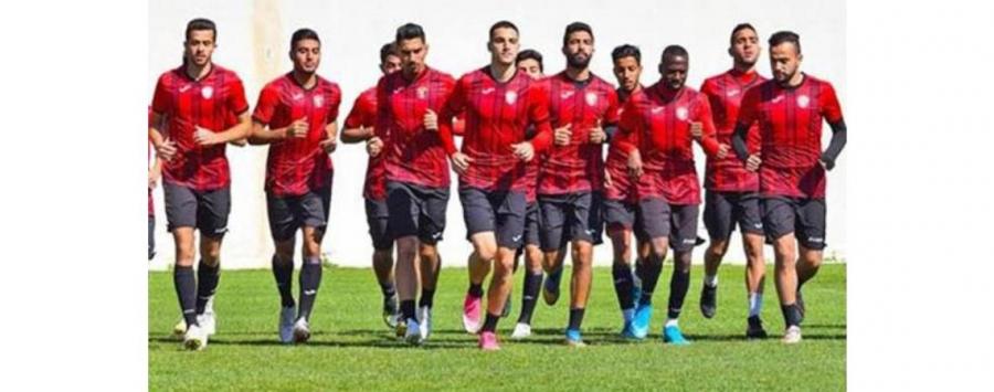 المنتخب الوطني الرديف يواجه نظيره البحريني غدا