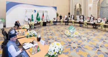 كبار علماء باكستان وأفغانستان يوقعون بمكة إعلان السلام في أفغانستان
