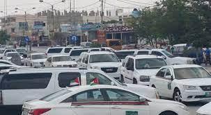 مدير عام هيئة النقل عودة عمل السفريات الخارجية على خط الأردن السعودية
