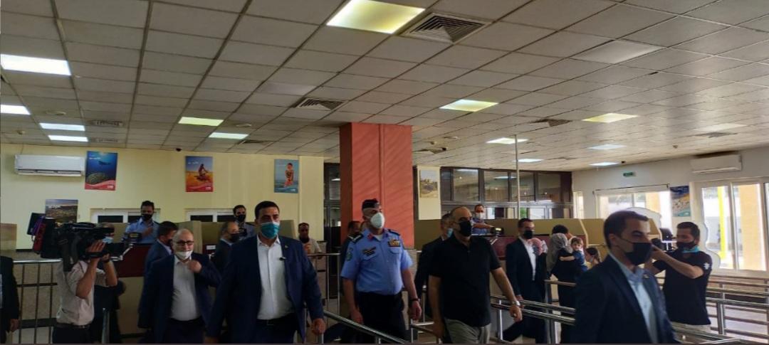 رئيس الوزراء يزور مركز حدود العمري ومنطقة الملك حسين بن طلال التنموية اليوم في إطار جولات ميدانية.