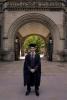 الدكتور أحمد عزيز الديحاني الف مبروك التخرج