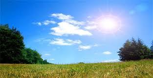 أجواء معتدلة الحرارة في أغلب مناطق المملكة اليوم وغدًا