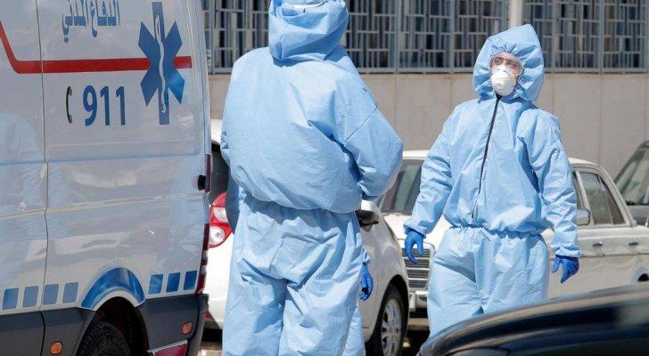 الصحة تسجيل 7 وفيات و343 اصابة جديدة بفيروس كورونا في المملكة
