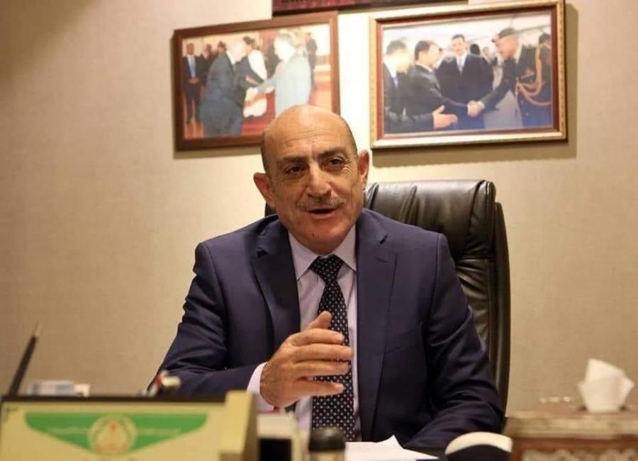 نظير محمد الحاج عبدالله عربيات عضوا في اللجنة الملكية لتحديث المنظومة السياسية