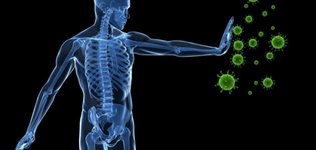 علامات منذرة لضعف الجهاز المناعي