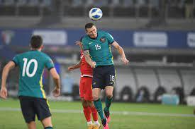 استراليا تفوز على النيبال وتتأهل رسميا الى نهائيات كأس آسيا