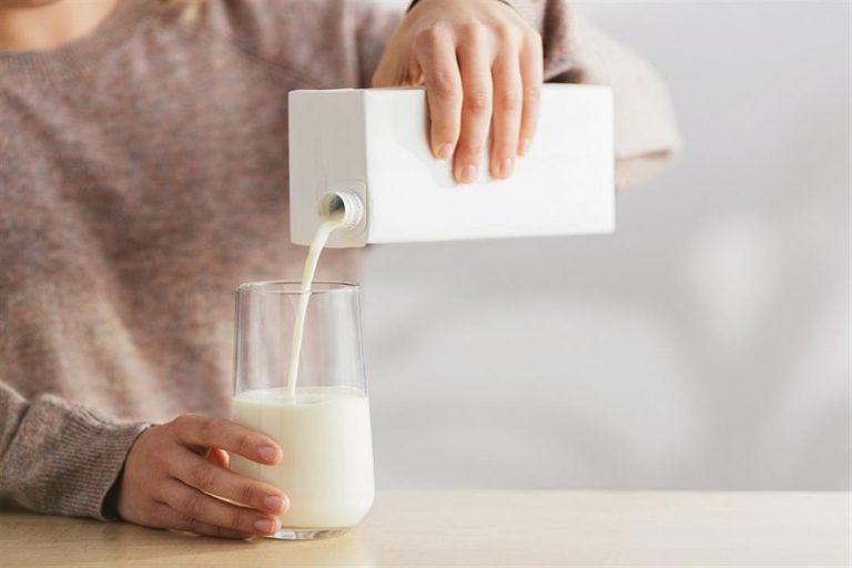 ما دور الحليب في علاج ارتجاع المريء