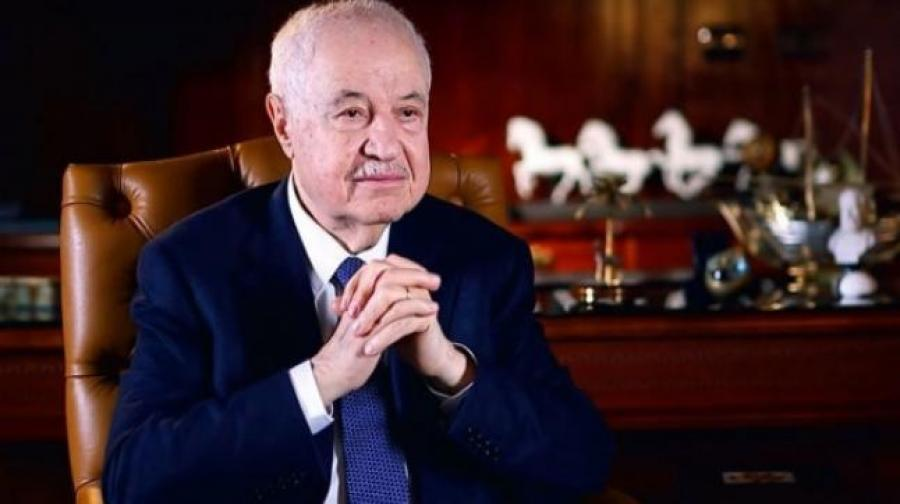 صفقة القرن العالمية الجديدة  رسالة مفتوحة إلى أمتي العربية  ... طلال أبوغزاله