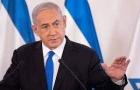 نتنياهو يسلم السلطة لبينيت ويتعهد بإسقاط الحكومة الإسرائيلية الجديدة