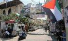 دعوة المخيمات الفلسطينية بلبنان للإضراب رفضا للممارسات الاسرائيلية