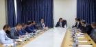 مشتركة نيابية تبحث الصلاحيات والهيكل التنظيمي للمجالس البلدية