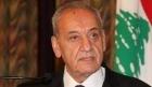 بري يبحث مع نائب رئيس المفوضية الأوروبية الوضع اللبناني