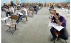 مديريتا الأغوار الشمالية والكورة تنهيان استعداداتهما لامتحان التوجيهي
