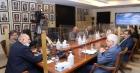 لجنة الطاقة في مجلس الأعيان تطلع على واقع وإنجازات شركة الفوسفات