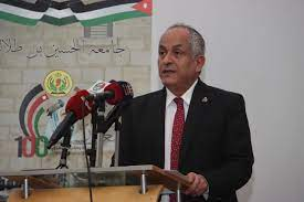 العايد يرعى المؤتمر الدولي حول الملك المؤسس بجامعة الحسين بن طلال