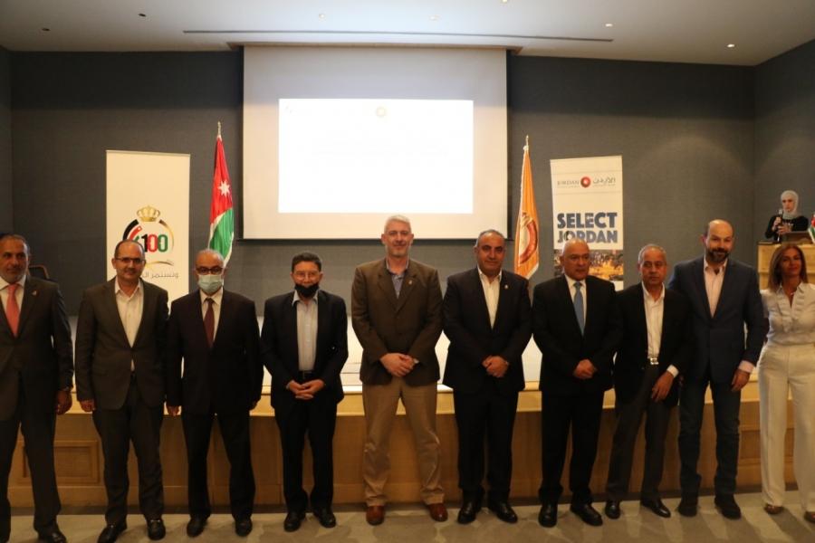 هيئة الإستثمار تحتفل بمئوية الدولة وتكرم رؤساء الإستثمار السابقون