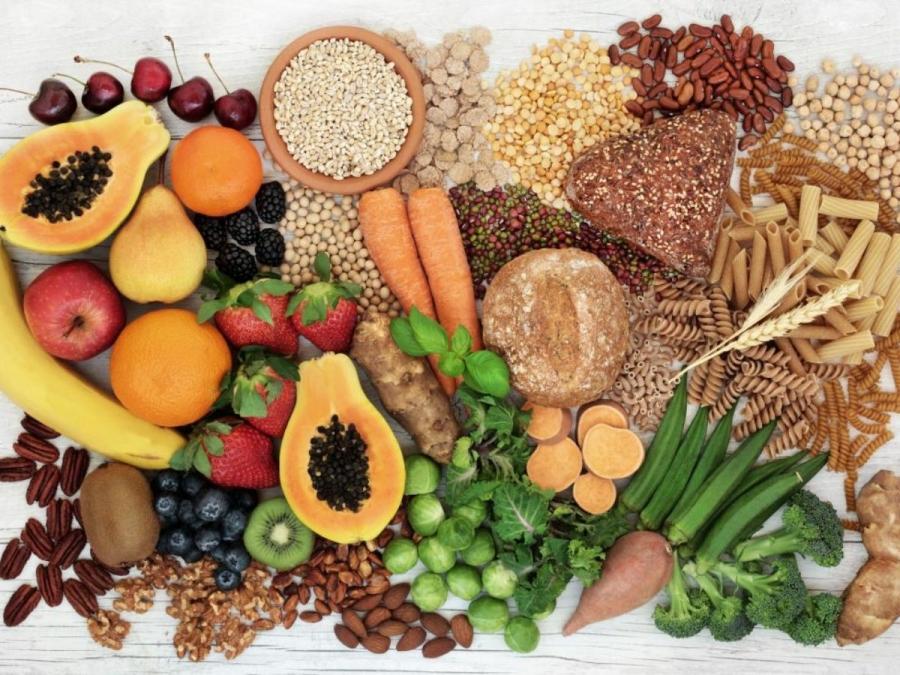 ما لا تعرفه عن فوائد الألياف الغذائية لجسمك