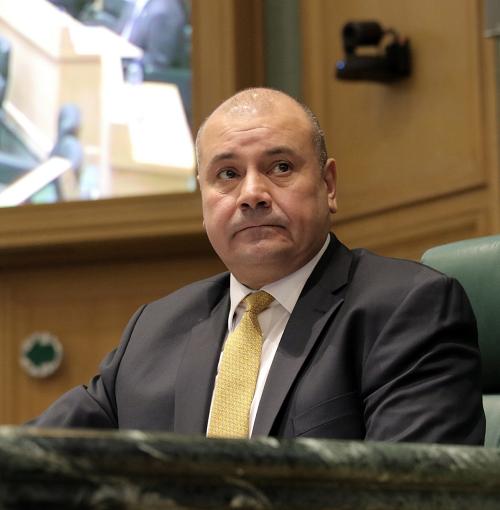 رئيس مجلس النواب يفتتح مؤتمر القدس والهاشميين