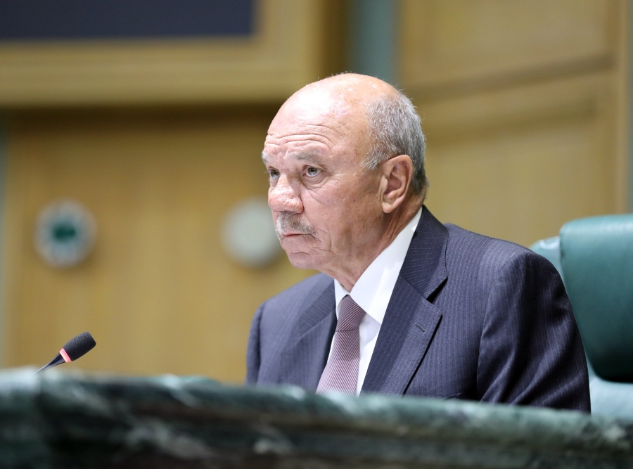 رئيس مجلس الأعيان يدعو إلى تشكيل اتحاد اقتصادي عربي
