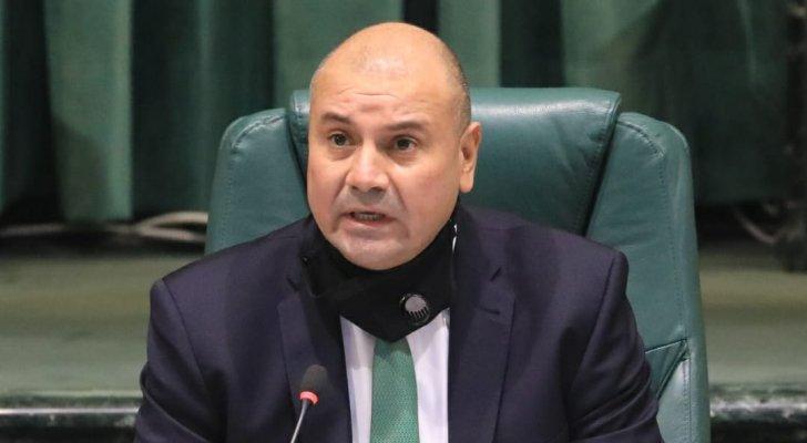 رئيس مجلس النواب يعزي نظيره العراقي بضحايا حريق مستشفى الناصرية