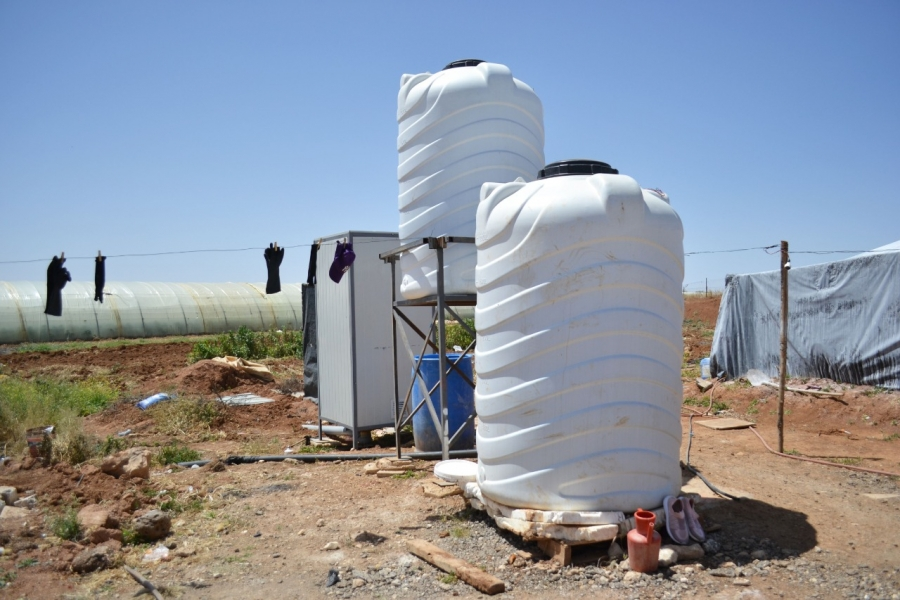 اليونيسف والمياه والري تطلقان إطار رصد مياه نظيفة ومرافق صحية للجميع