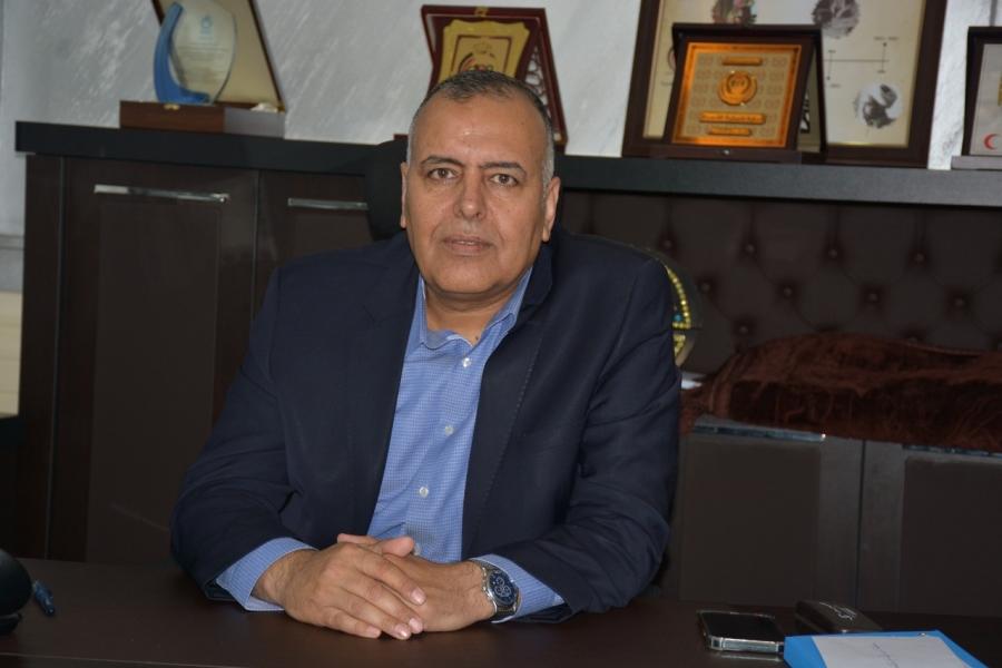 الجبور  وضعنا خطة أمنية في محافظة المفرق بالعيد لتقيد الجميع بمتطلبات الصحة والسلامة العامة