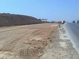 فتح طريق المفرق رحاب بعد الانتهاء من مشروع بوابة رقم 2