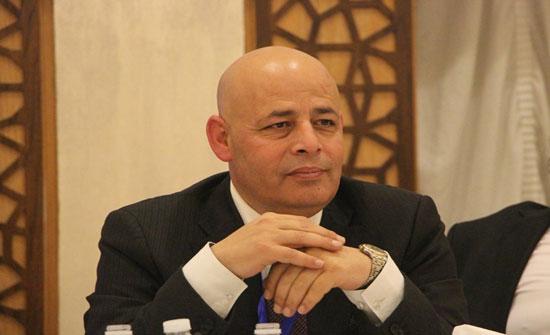 نقيب المقاولين يدعو لاستثمار الفرص بالسوق العراقي