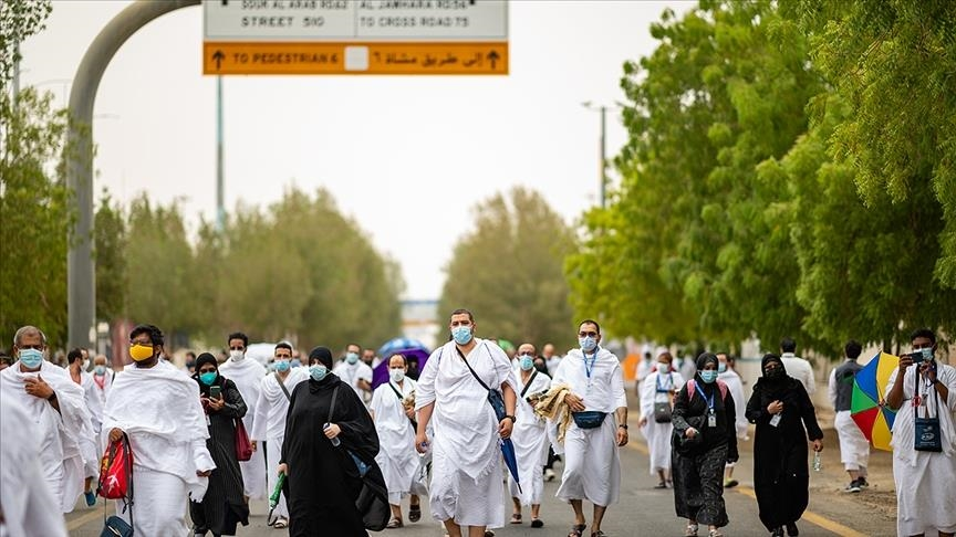 السعودية الوضع الصحي للحجاج مطمئن ولم نسجل إصابات بكورونا
