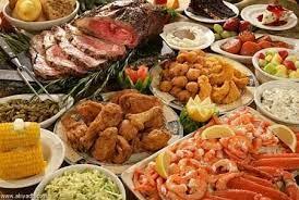 دعوات لعدم الإسراف في المأكولات خلال فترة عيد الأضحى