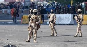 العراق مقتل جنديين وإصابة 3 في هجوم إرهابي
