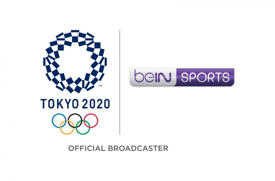 beIN SPORTS تقدم أكبر تغطية في العالم لأولمبياد طوكيو 2020 مع أكثر من 3000 ساعة من عروض البث الحصري لمنطقة الشرق الأوسط وشمال أفريقيا