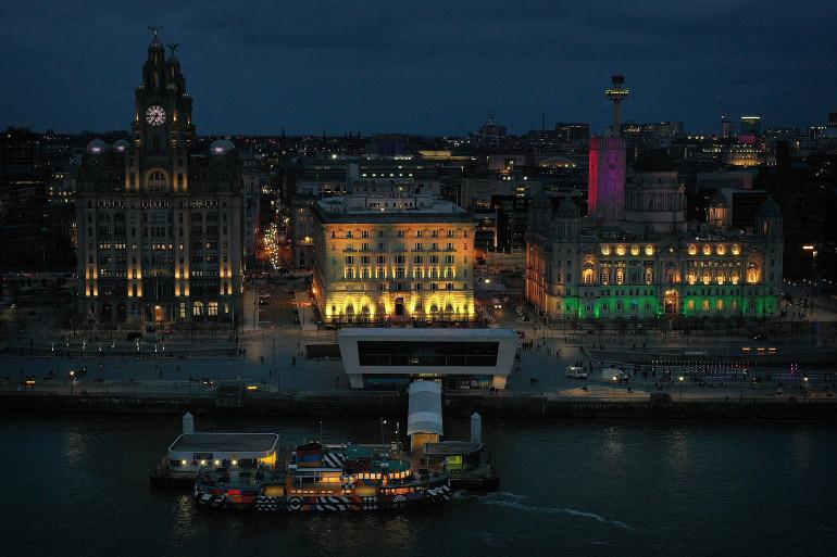 اليونسكو تسحب مرفأ ليفربول من قائمة التراث العالمي