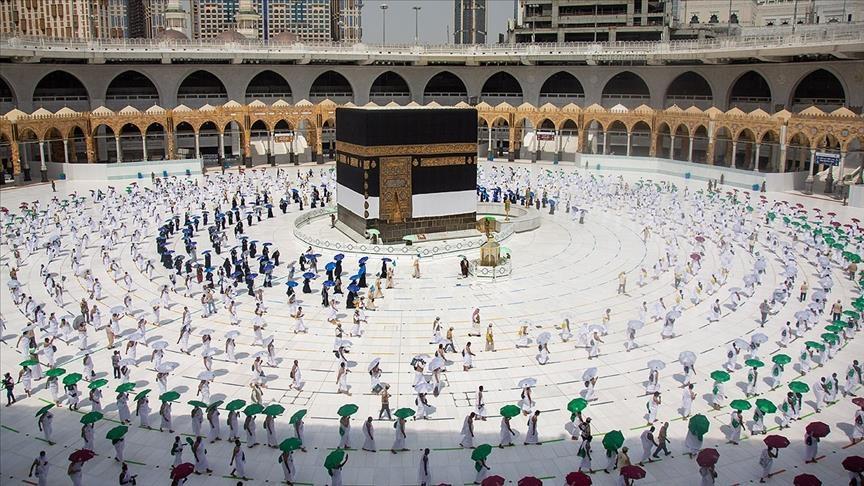 السعودية تعلن خلو موسم الحج من إصابات بكورونا