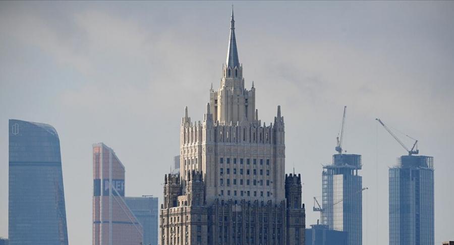 موسكو تدعم حوارا يمنيا لتحقيق الوفاق الوطني وحل المشكلات الإنسانية
