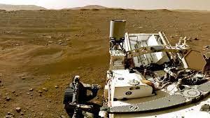روبوت ناسا يبدأ خلال أسبوعين بجمع عينات من صخور المريخ