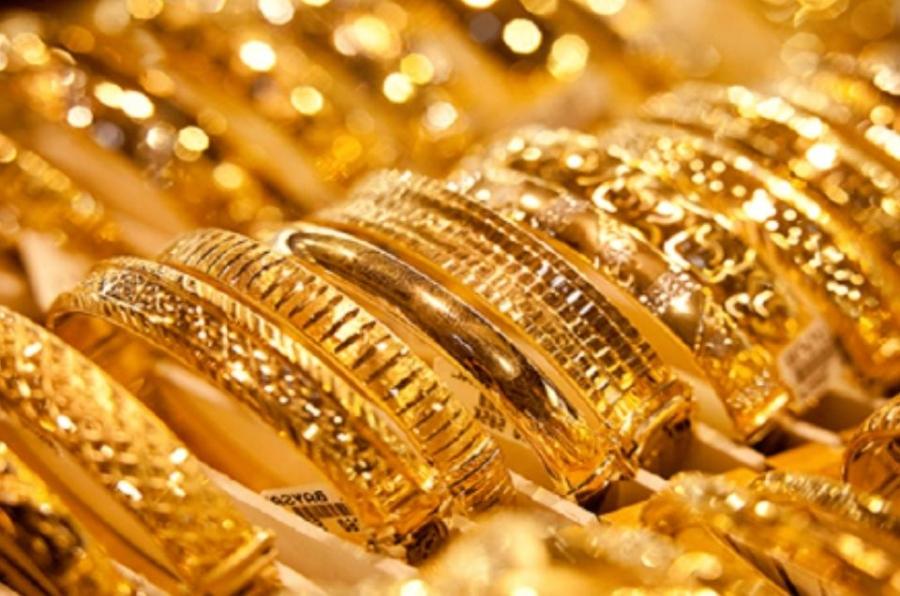 تراجع العقود الآجلة لأسعار الذهب عالمياً