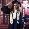 كرستي ماهر شحاتيت .. ألف مبروك التخرج