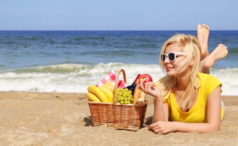 نصائح للاهتمام بصحة الجلد والبشرة في الصيف