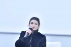 تارا عبود تشارك في مهرجان فينيسيا السينمائي بفيلم أميرة