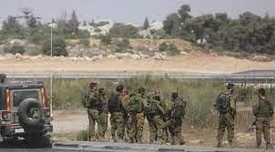 الجيش الاسرائيلي يخرق السياج التقني الحدودي مع لبنان
